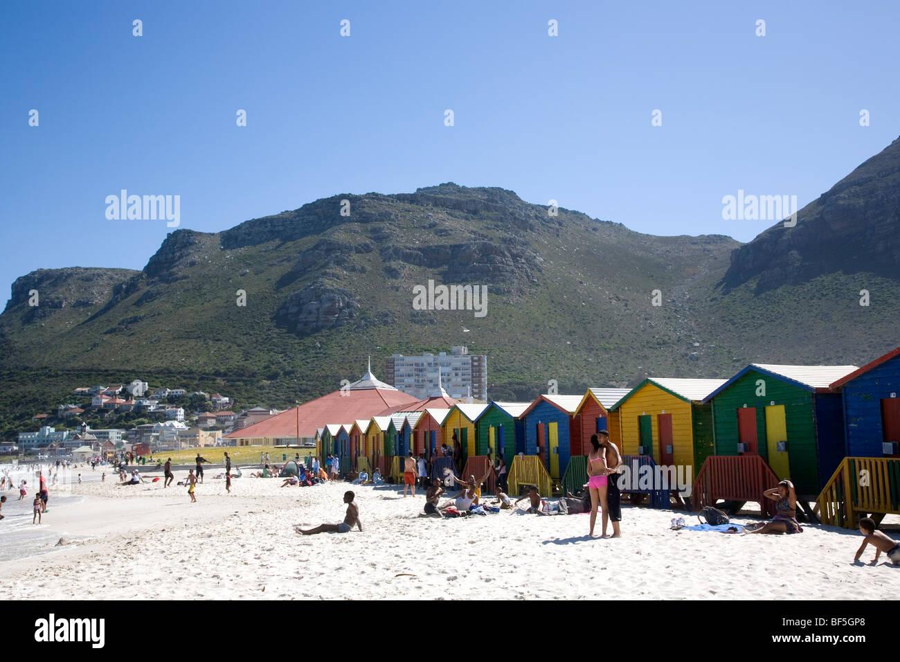 Cape Verde Beach Huts