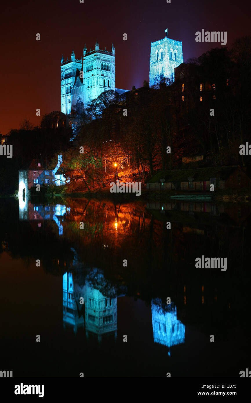durham-cathedral-illuminated-during-the-