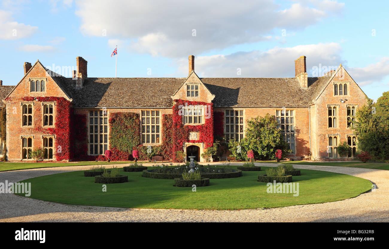Littlecote House Berkshire England Stock Photo