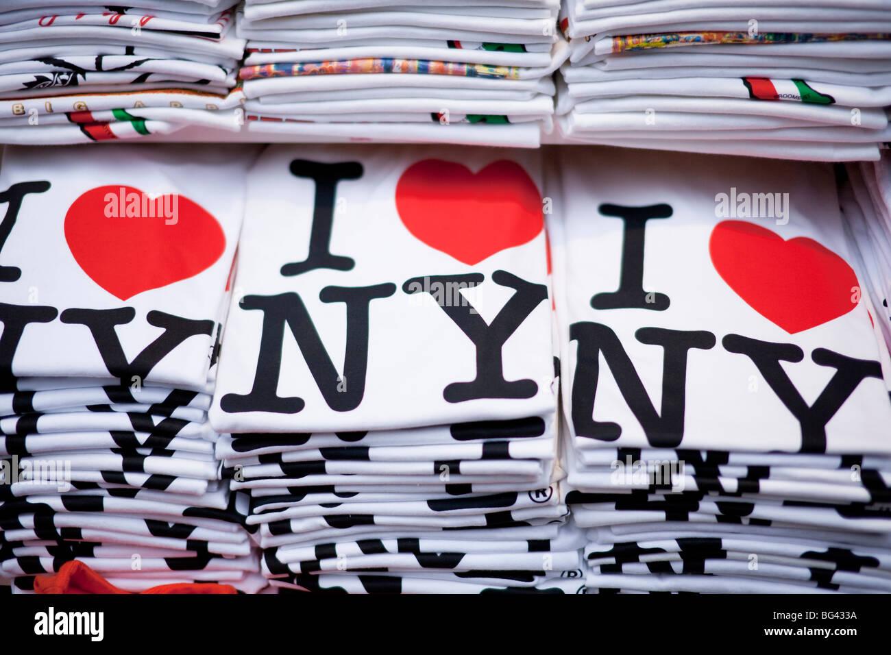 I love new york t shirts manhattan new york city usa stock photo i love new york t shirts manhattan new york city usa thecheapjerseys Images