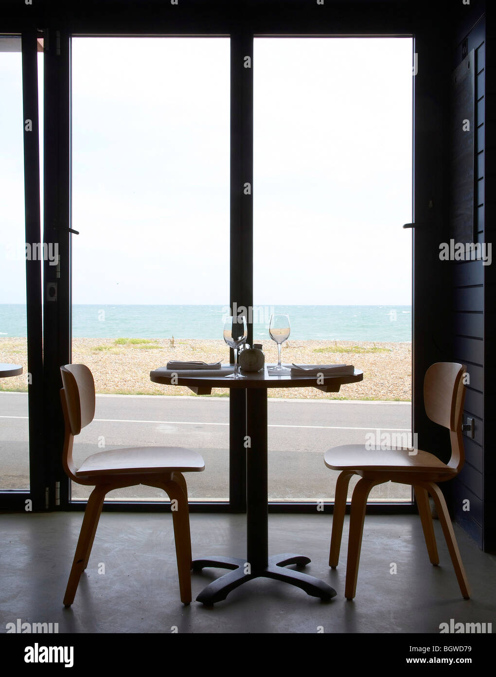 East Beach Cafe Littlehampton Heatherwick Studio