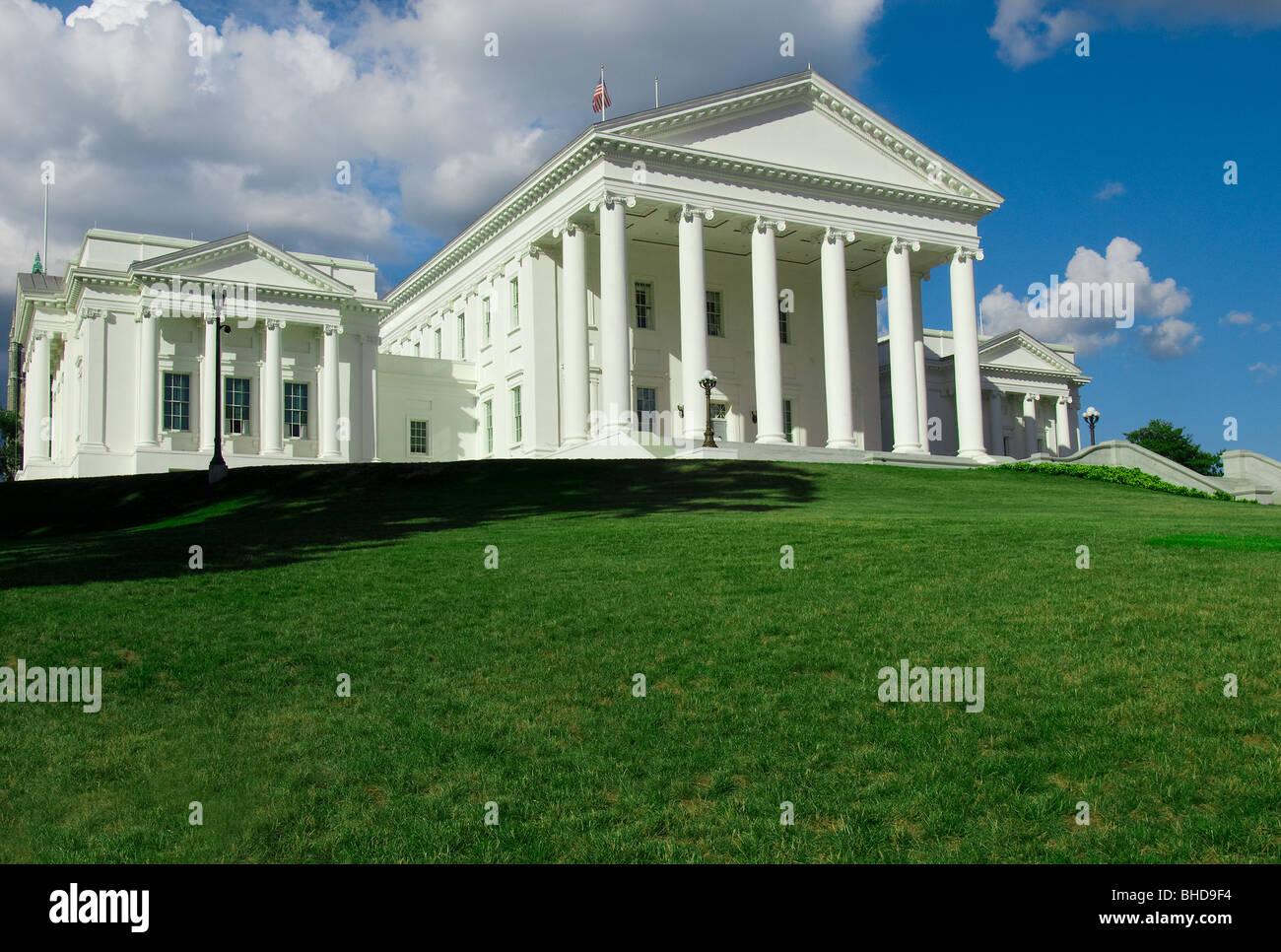 thomas jefferson neoclassical architecture