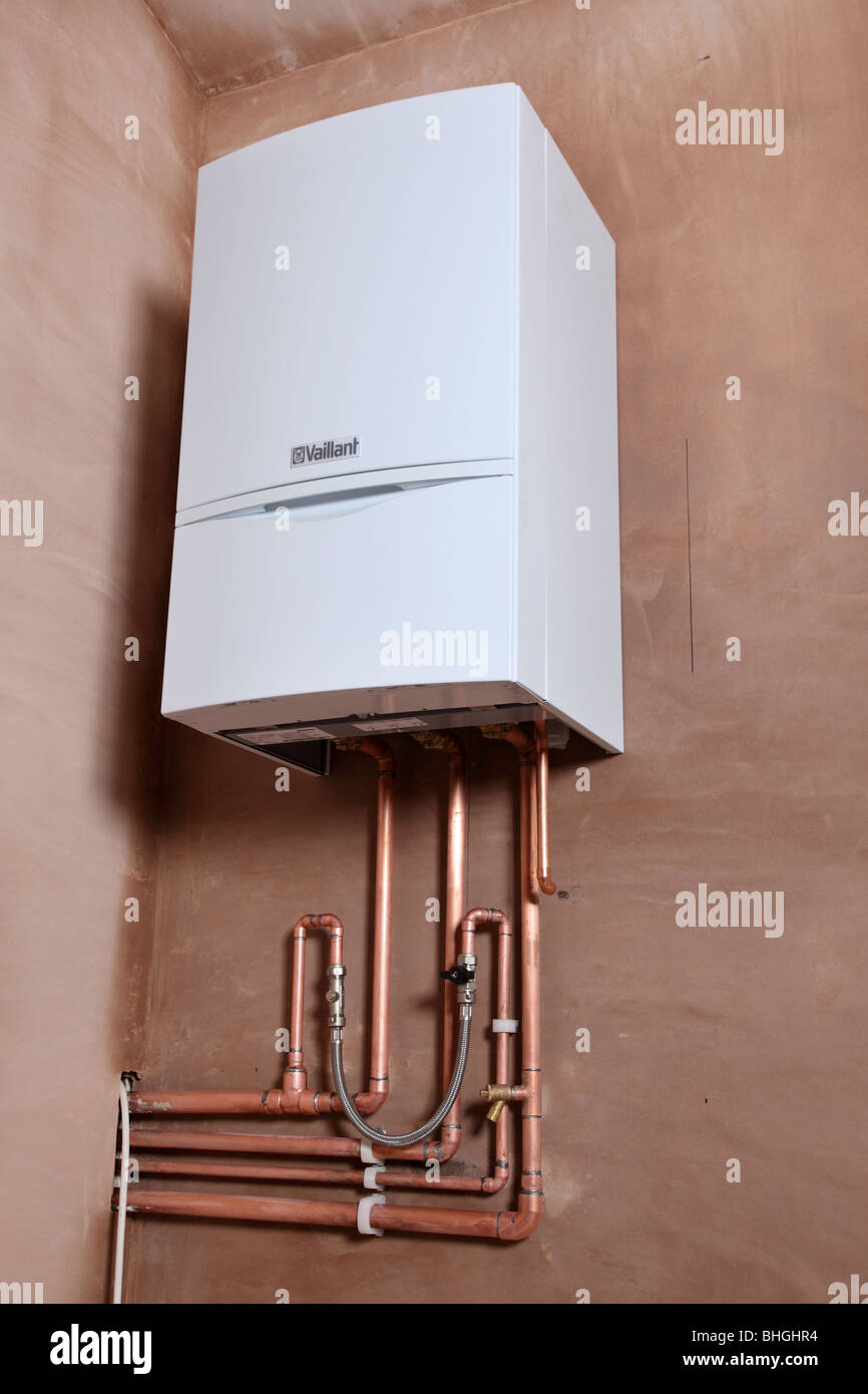 Berühmt Warmwasserboiler Installation Galerie - Der Schaltplan ...