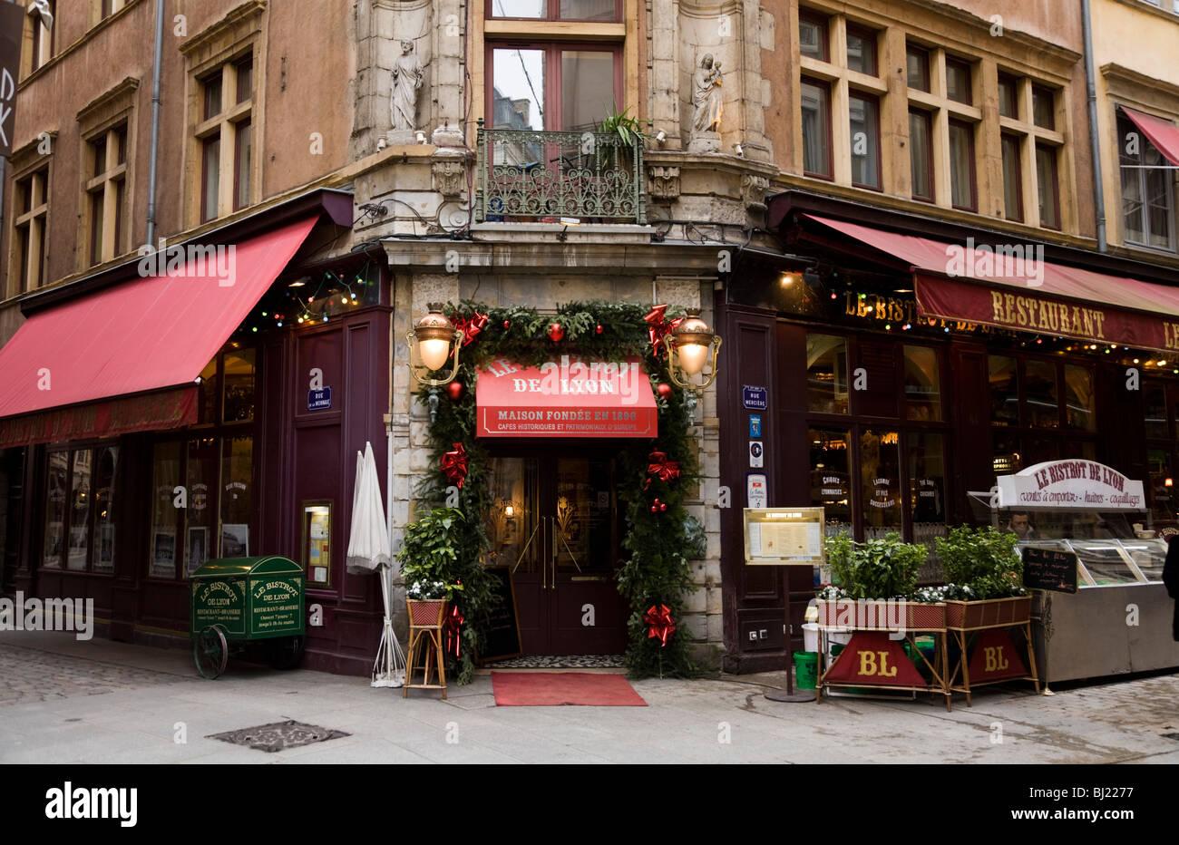 Street Food Lyon