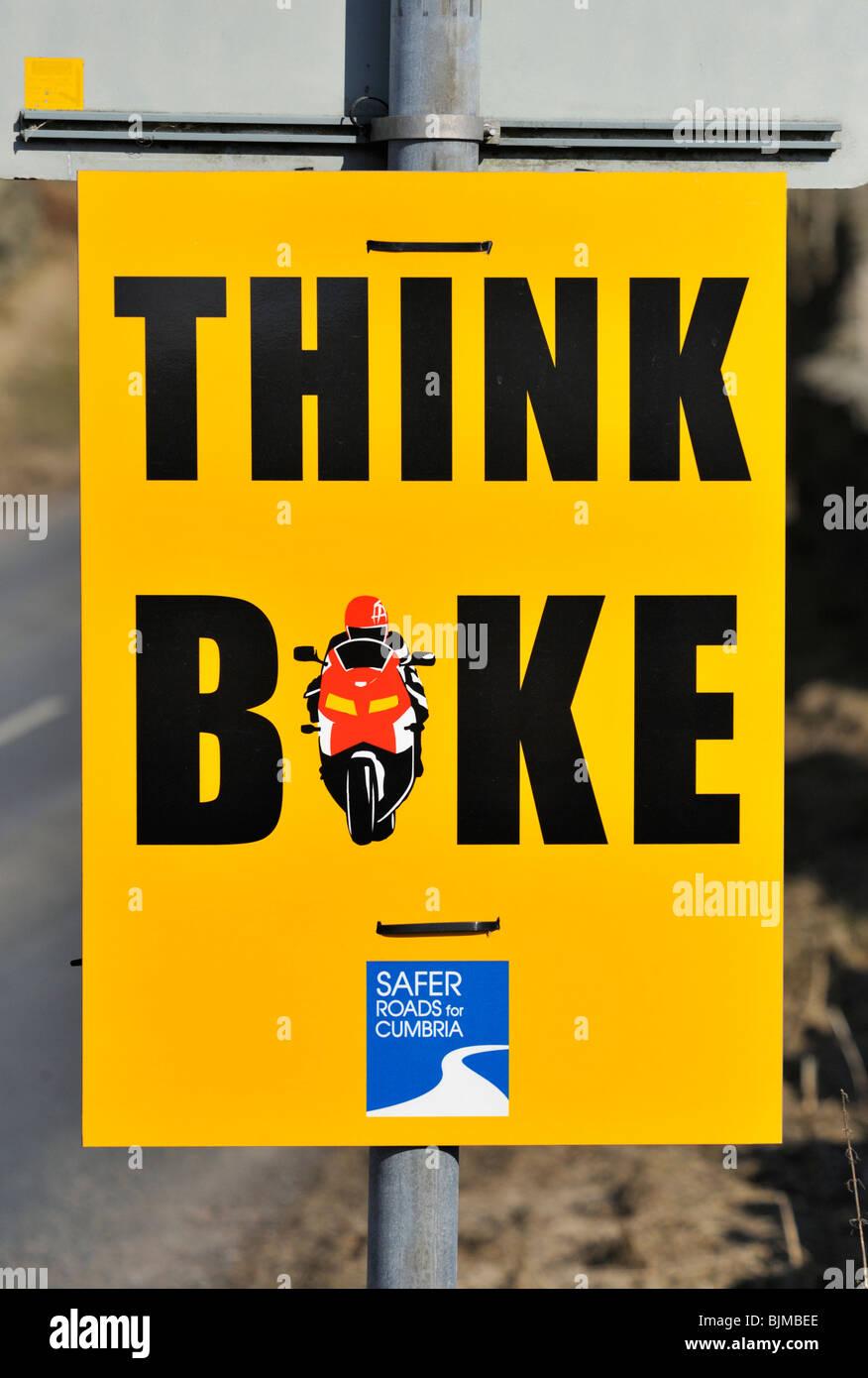 think-bike-safer-roads-for-cumbria-poster-cumbria-england-united-kingdom-BJMBEE.jpg