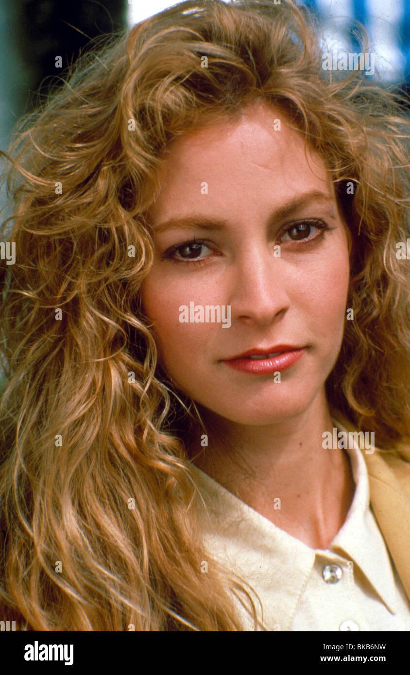 HEATHERS -1988 LISANNE FALK Stock Photo