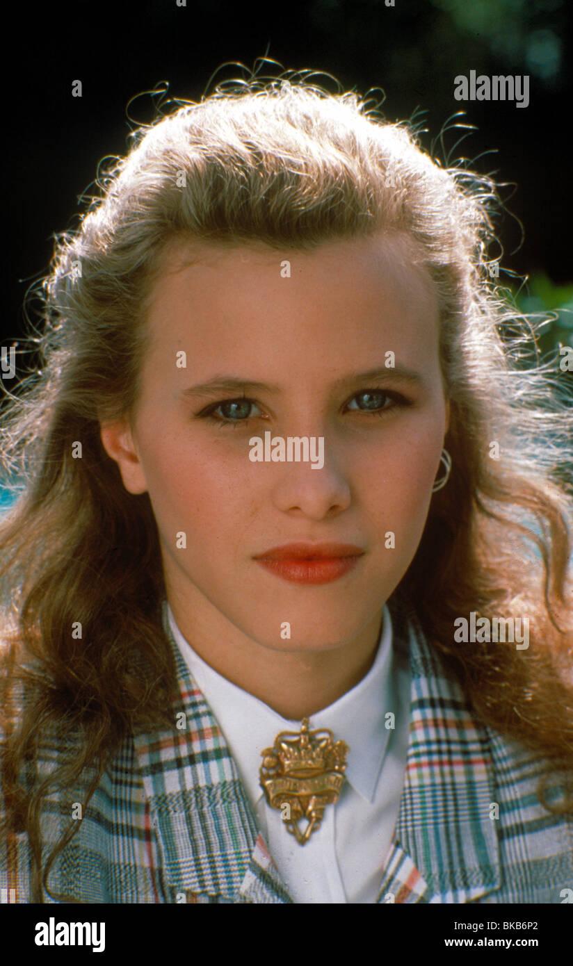 HEATHERS -1988 KIM WALKER Stock Photo