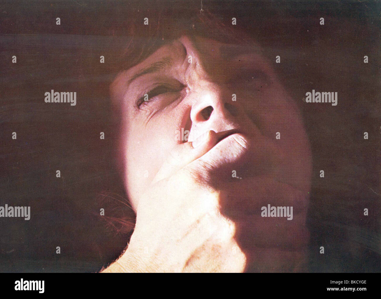 FRENZY -1972 ANNA MASSEY - Stock Image