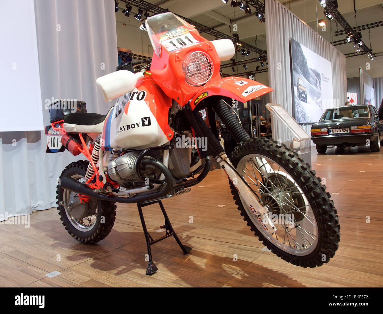Classic Bmw Motorcycle Parts Germany