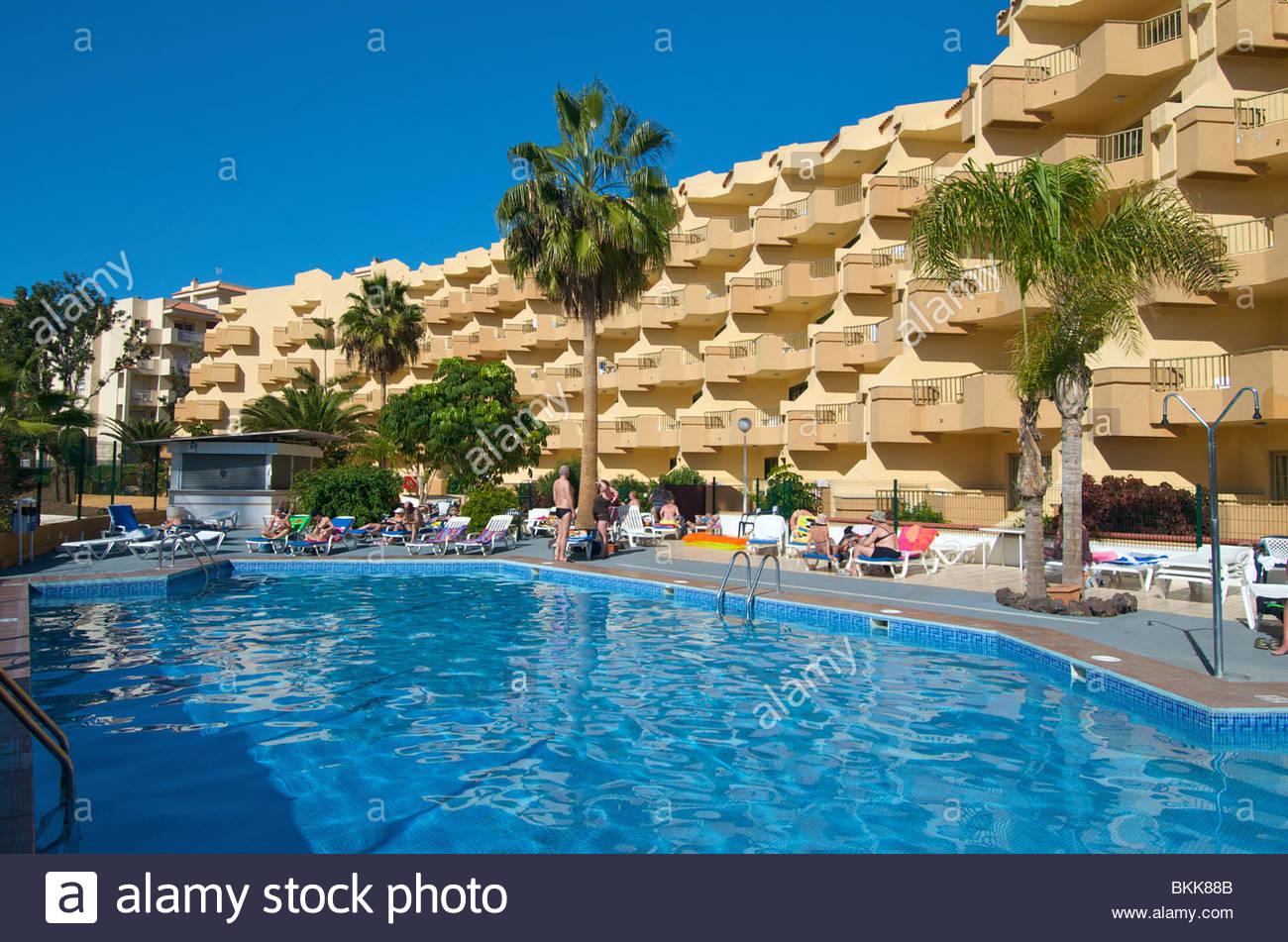 Hotel Olid Tenerife