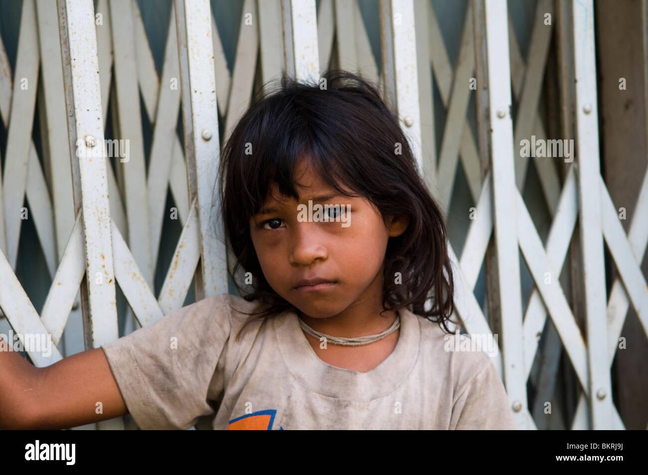 Cambodian girls gallery