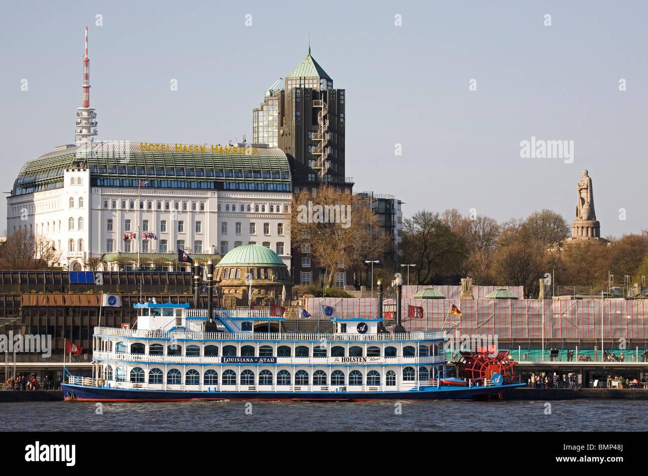 Hotel Hamburg Bismarck