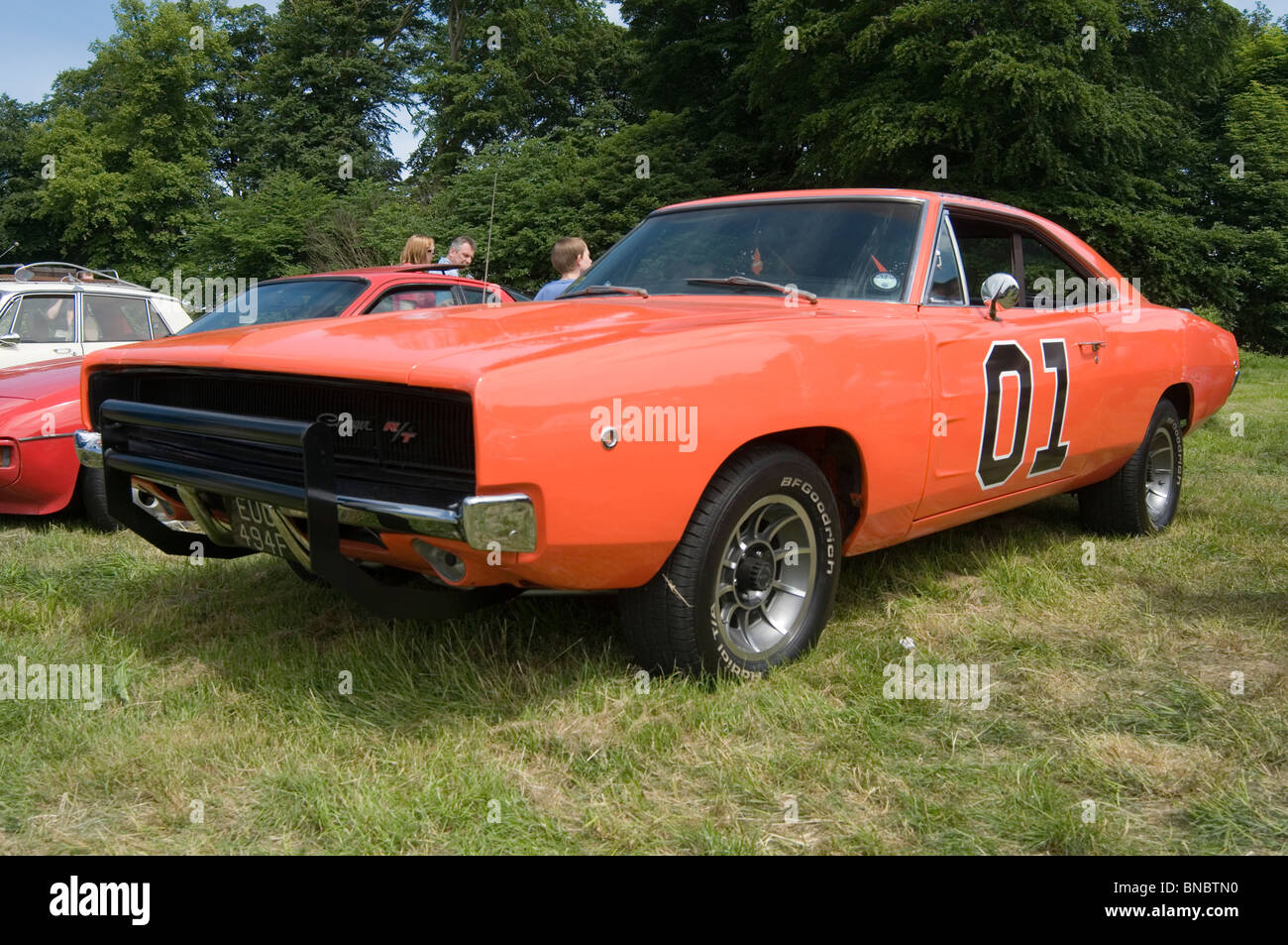 1969 Dodge Charger General Lee Classic Muscle Car For Sale: 1969 Dodge Charger Mopar General Lee Replica Muscle Car TV