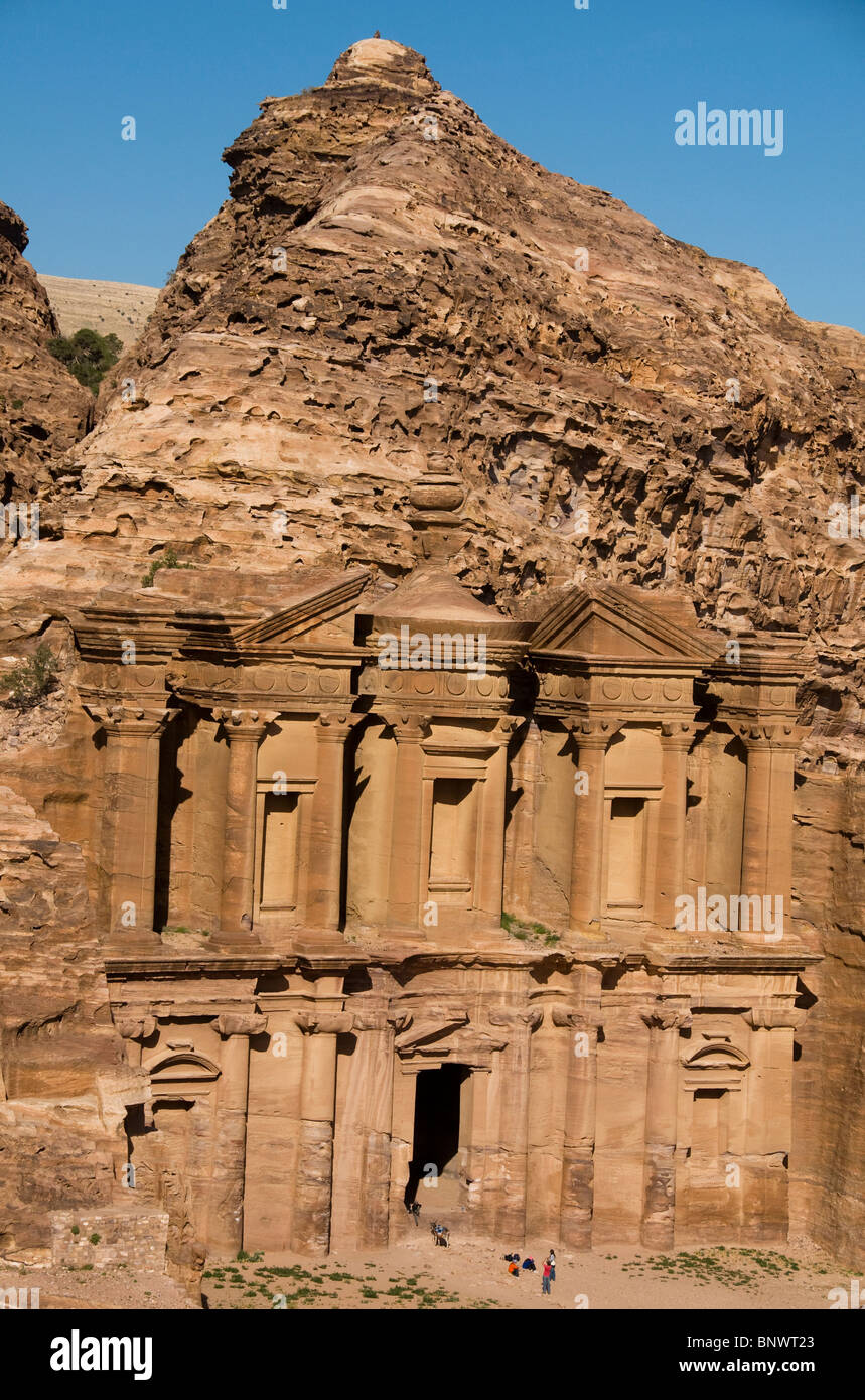 The Monastery in Petra 951f7ebd6
