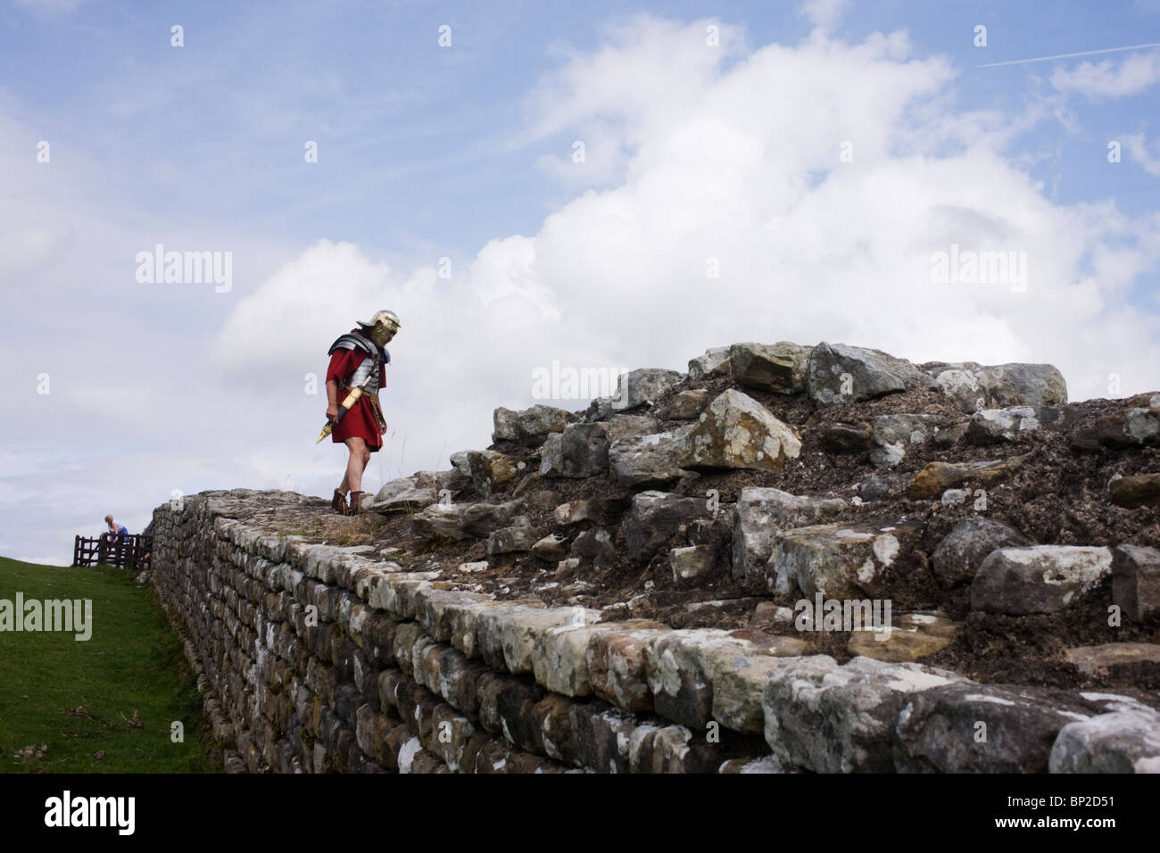 re-enactment-soldier-at-housesteads-fort