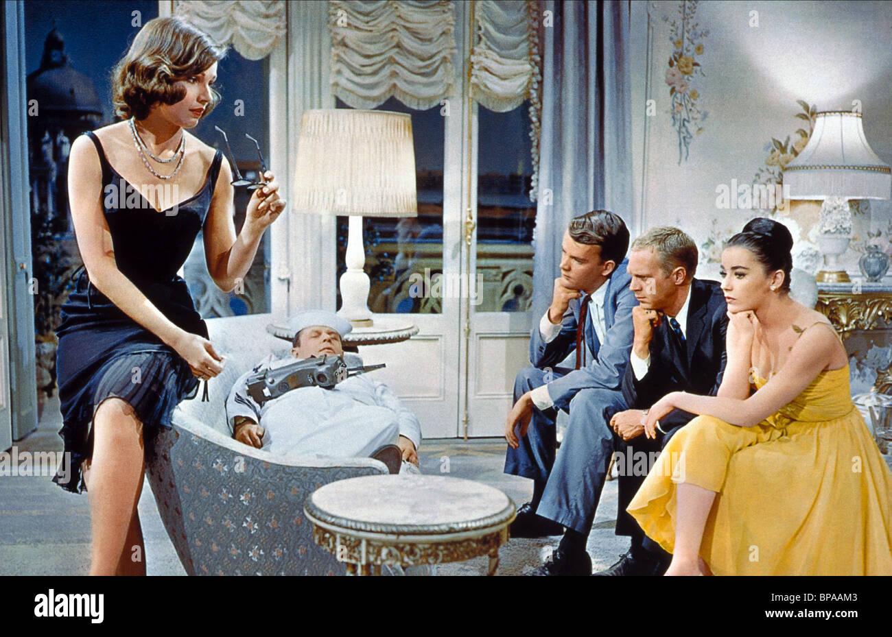 Ciara Sotto (b. 1980),Suzan Farmer Hot pics & movies Rita Rio (1914?989),Anne Hathaway