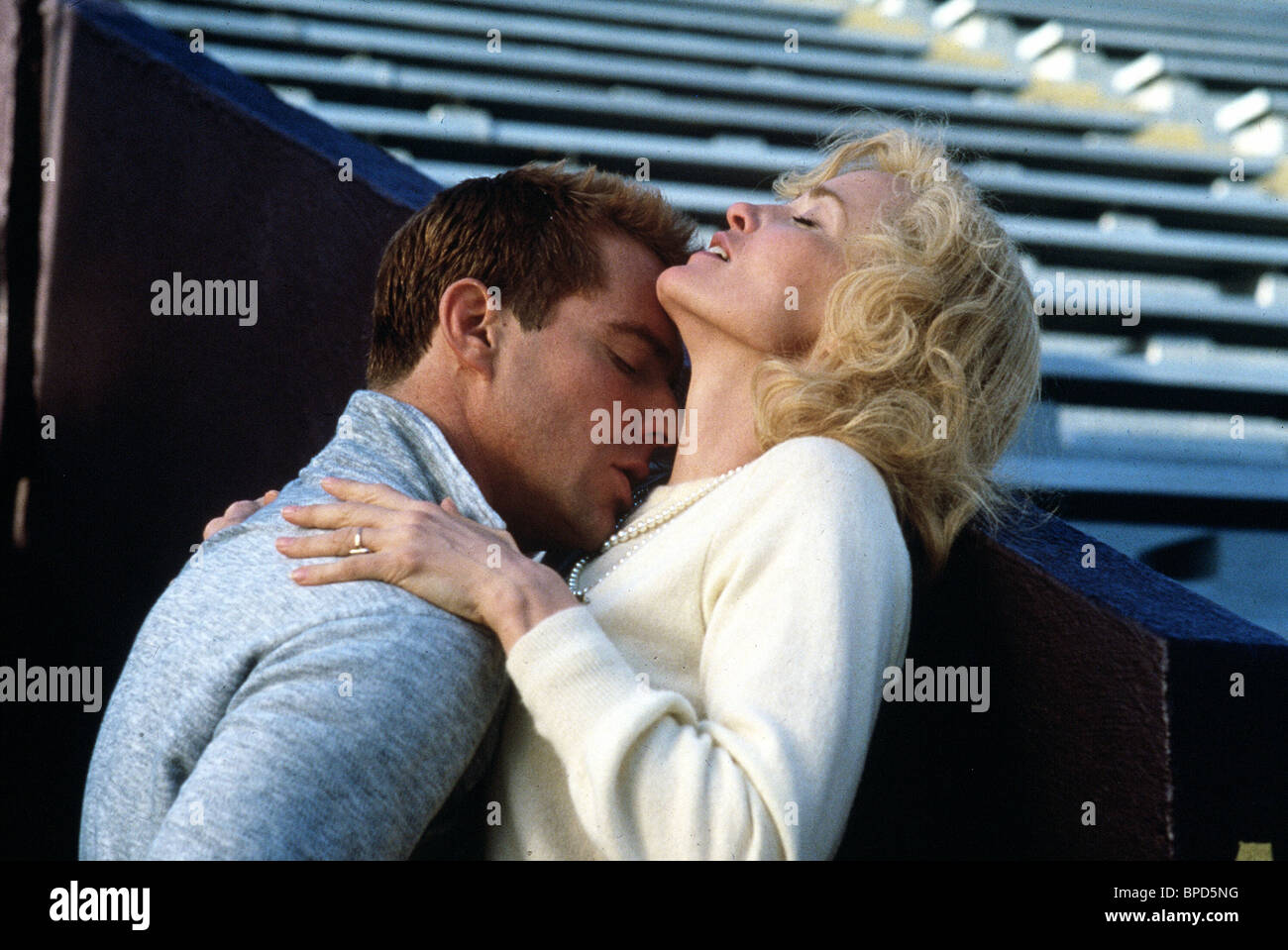 foto Jessica Lange Everybody's All American - US