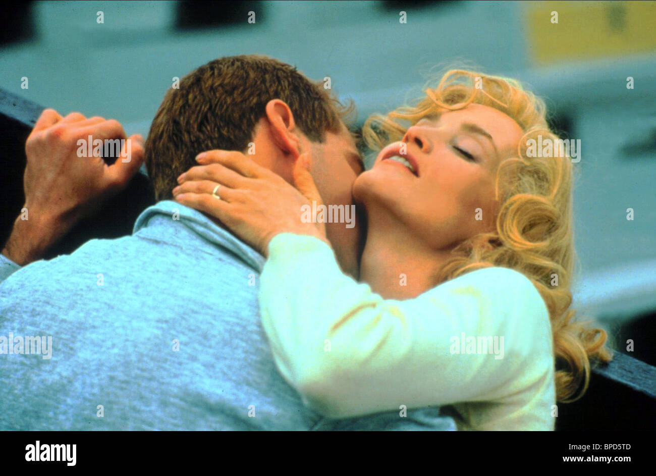 Jessica Lange Everybody's All American - US new images