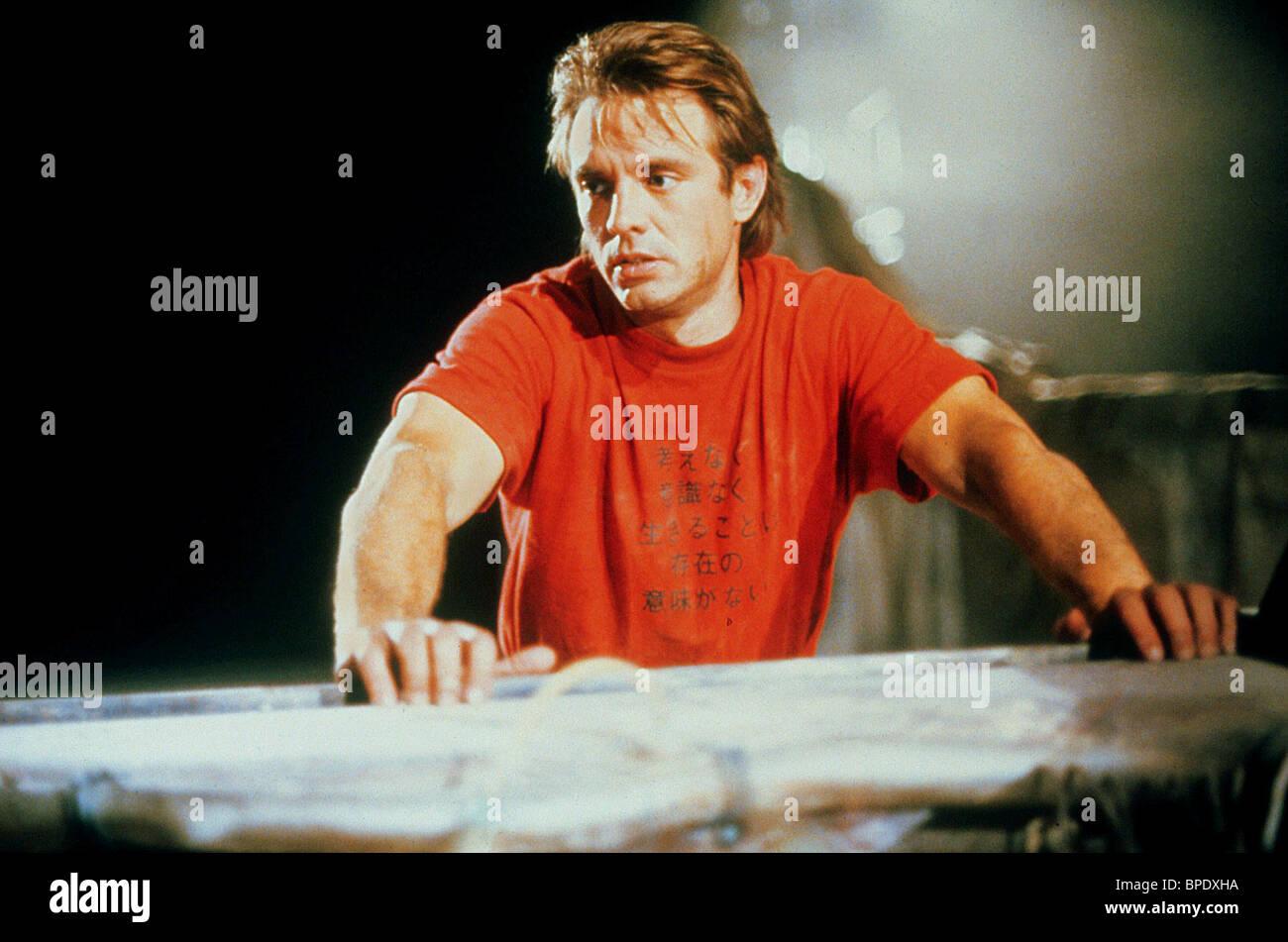 MICHAEL BIEHN TIMEBOMB (1991) - Stock Image