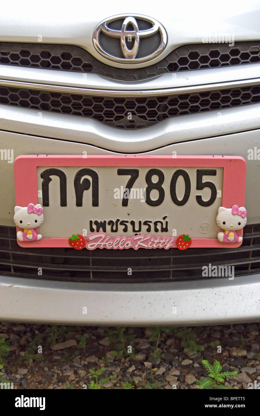 Car Number Plate Frames - Page 8 - Frame Design & Reviews ✓