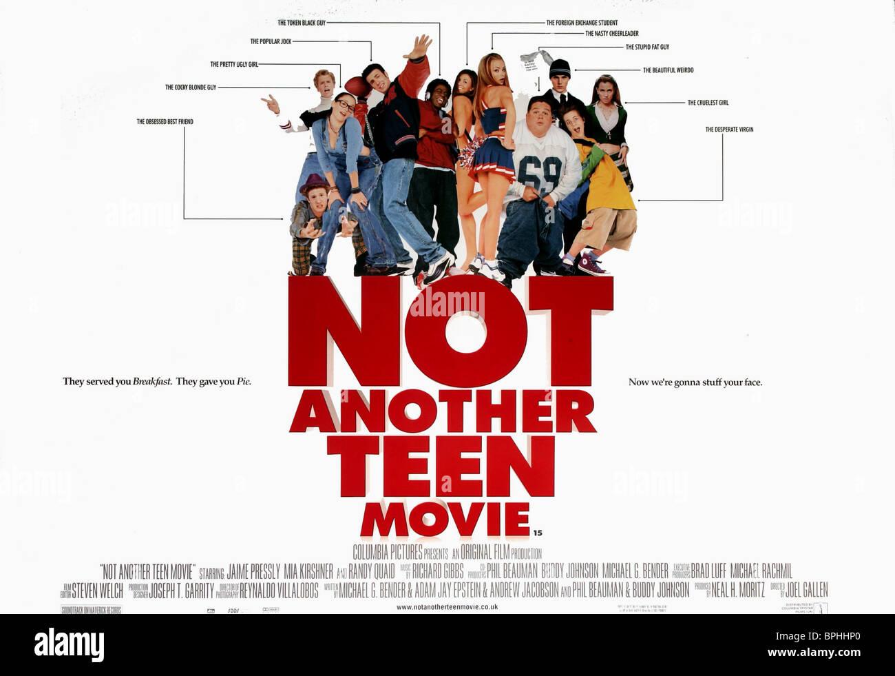 free teen movie down loads