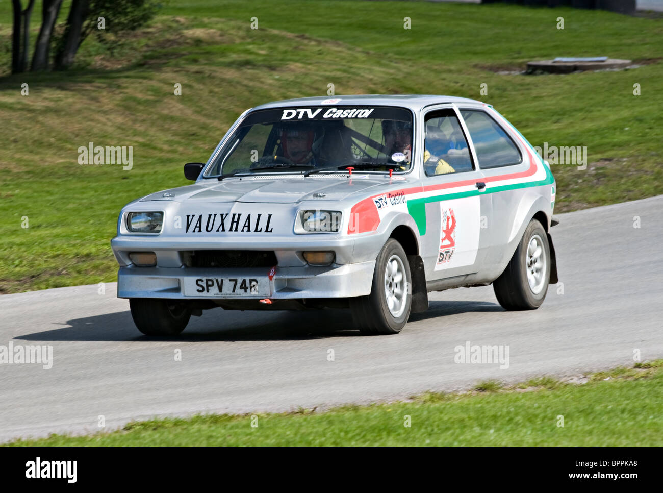 Vauxhall Chevette Stock Photos & Vauxhall Chevette Stock Images - Alamy