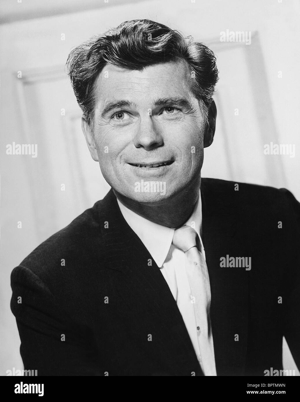 BARRY NELSON ACTOR (1963) - Stock Image
