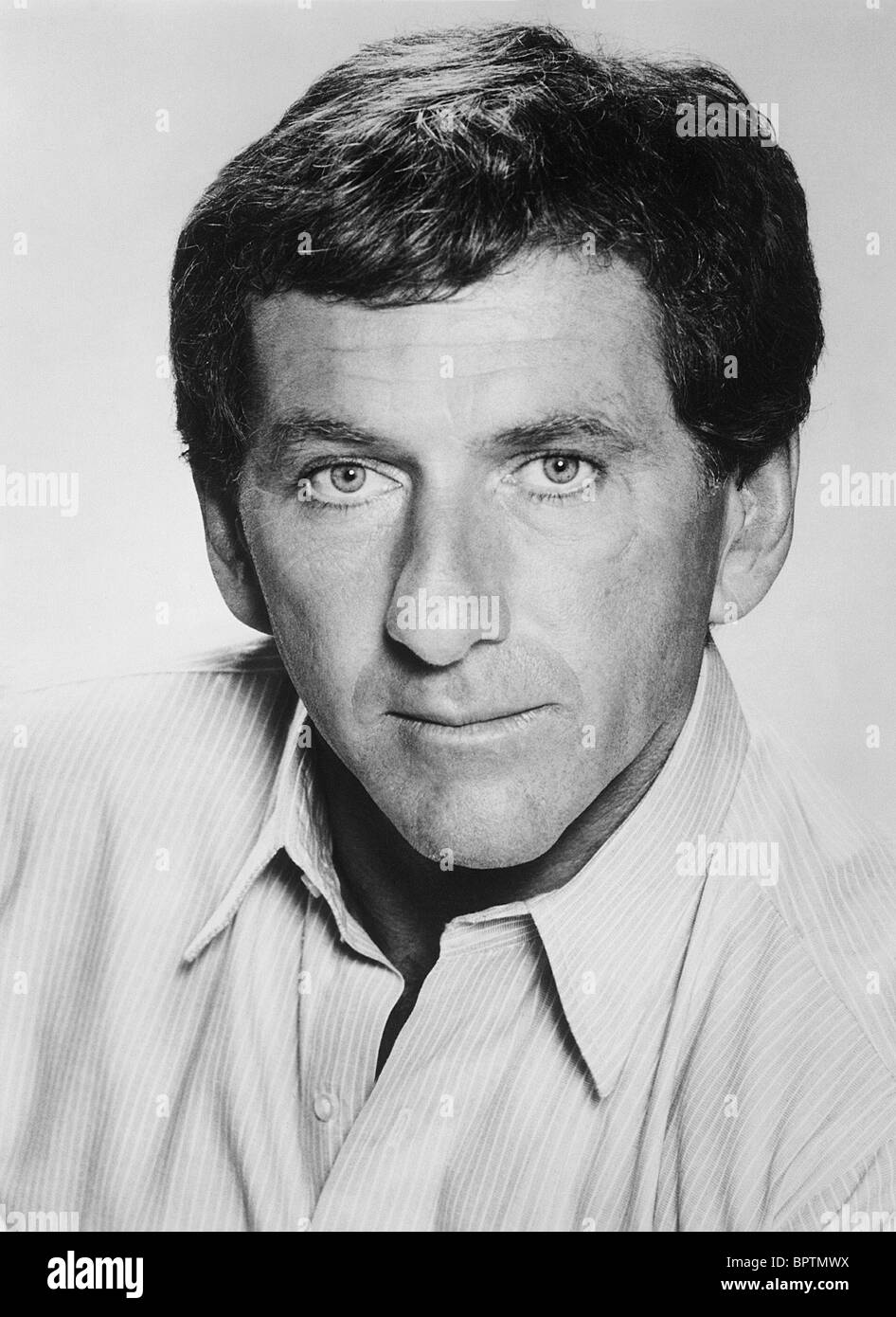 BARRY NEWMAN ACTOR (1982) - Stock Image