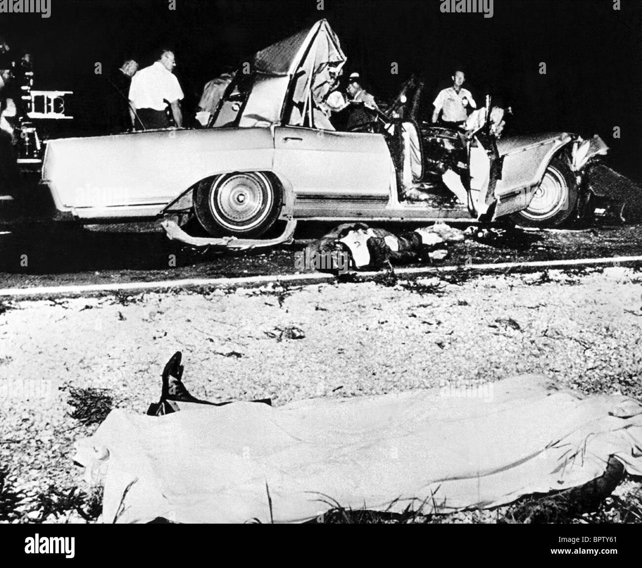 Car Accident Mississippi June