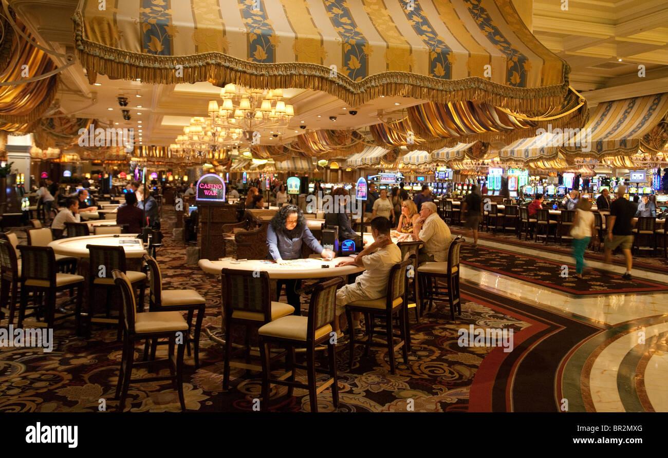Bellagio Casino Las Vegas
