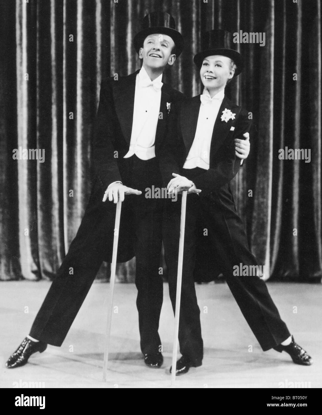 Fred astaire   radio star   old time radio downloads.