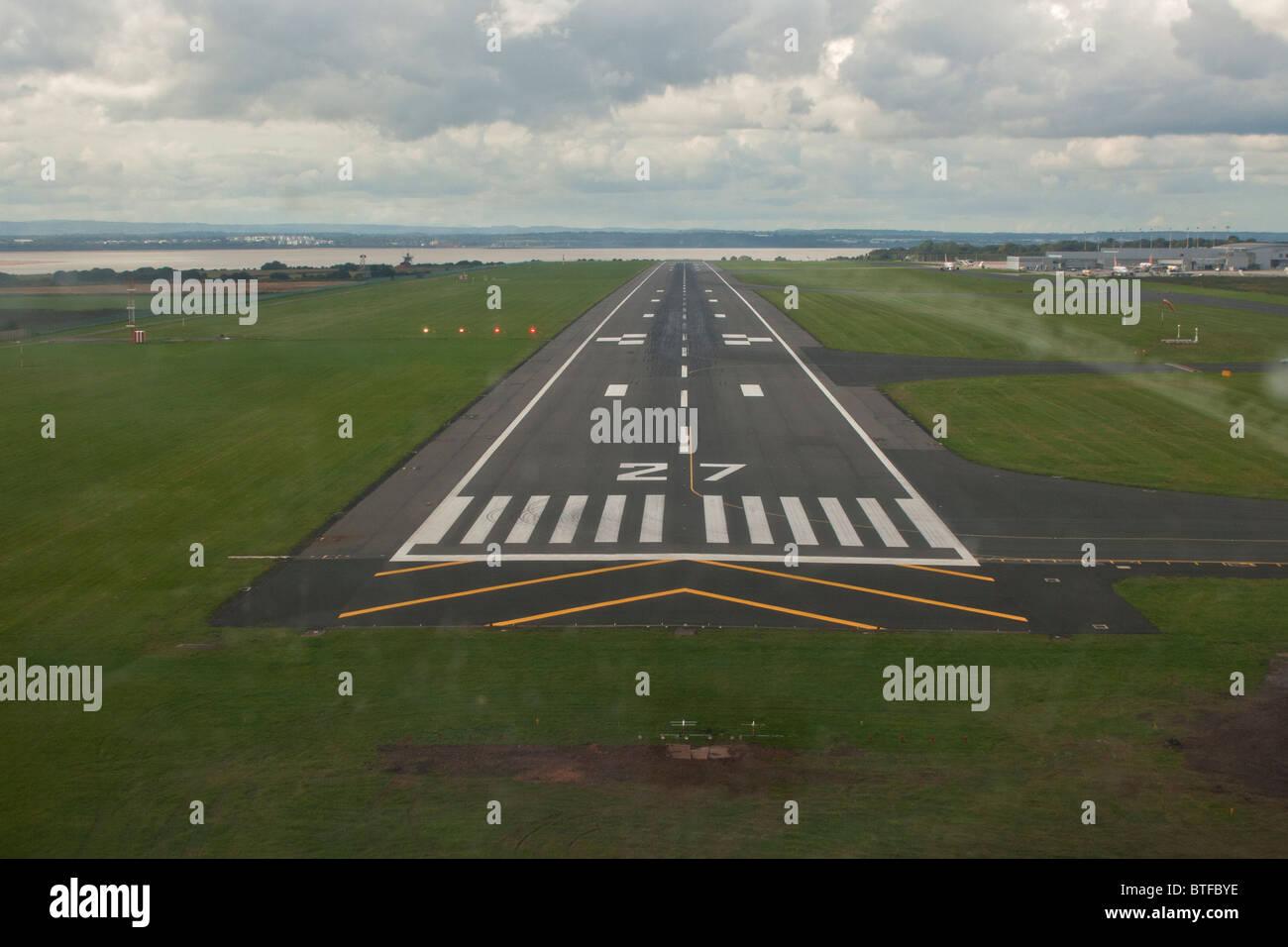 Landing strip lola c