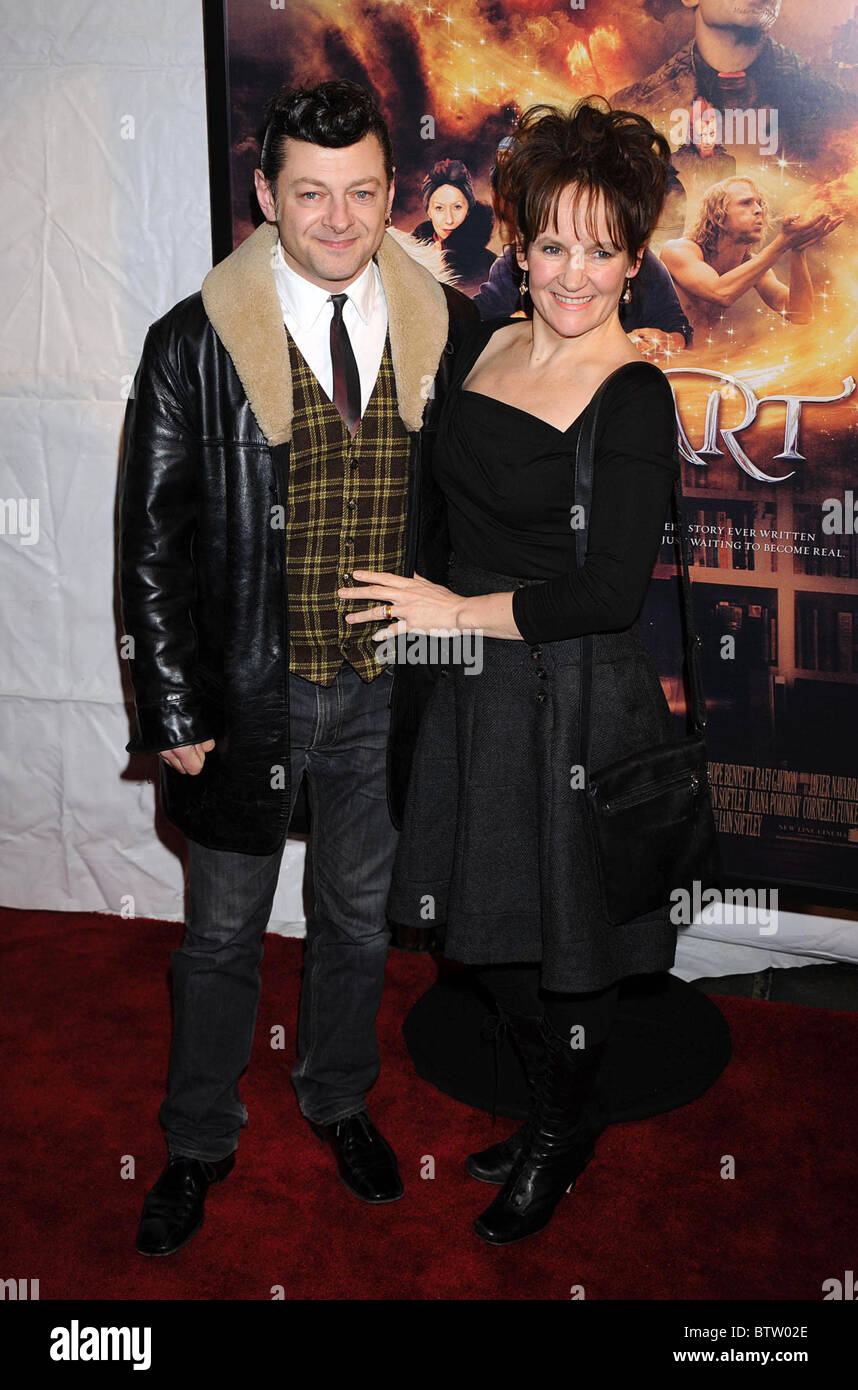 Premiere of INKHEART - Stock Image
