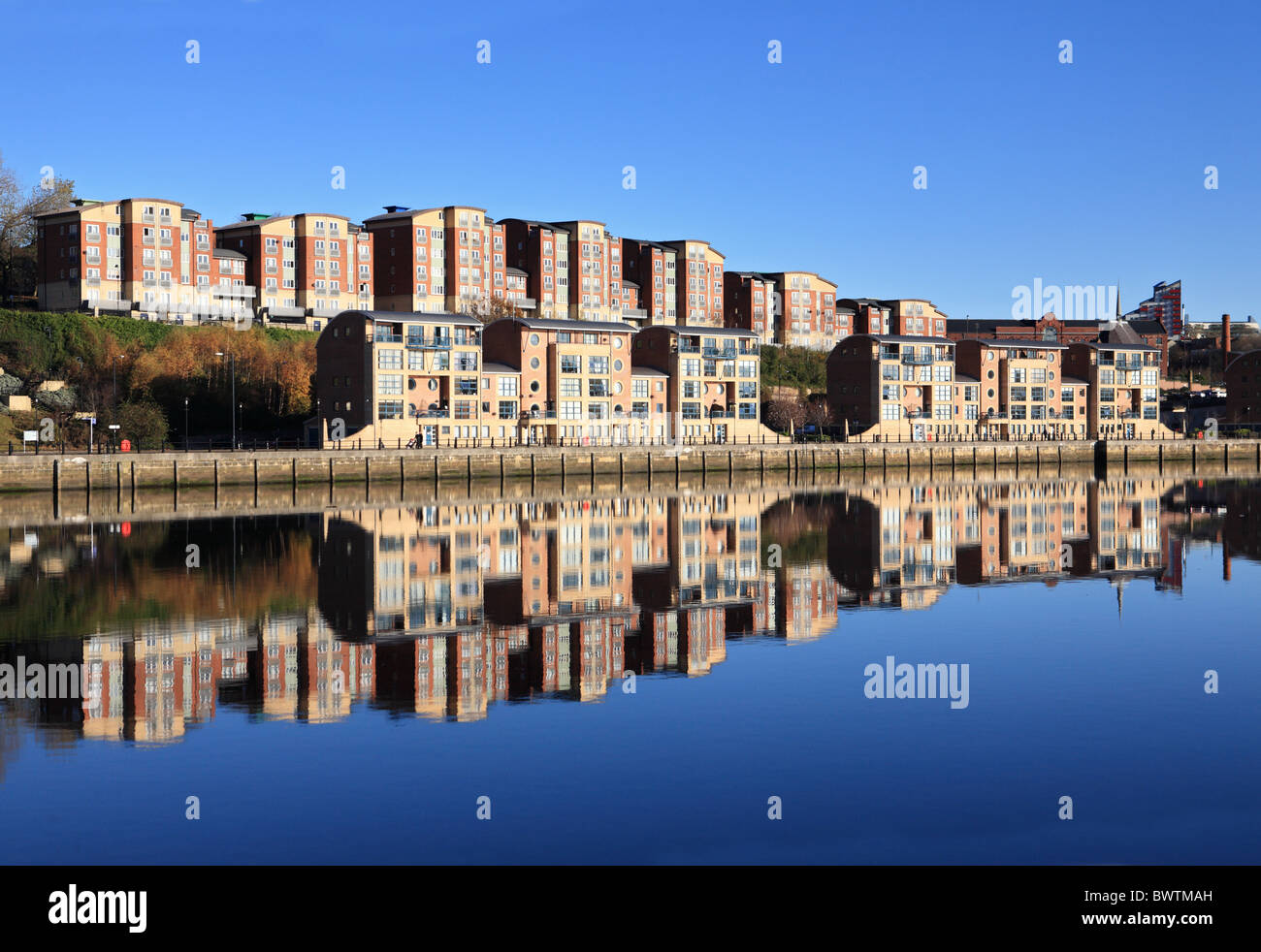 residential-properties-reflected-in-the-