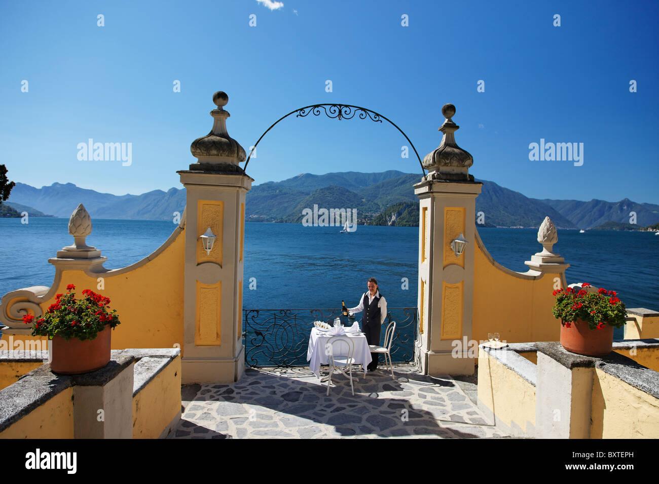 Hotel Royal Victoria Varenna Italy