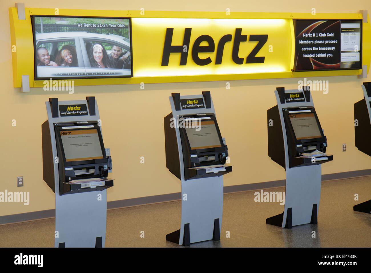 Atl Car Rental: Airport Rent A Car Stock Photos & Airport Rent A Car Stock