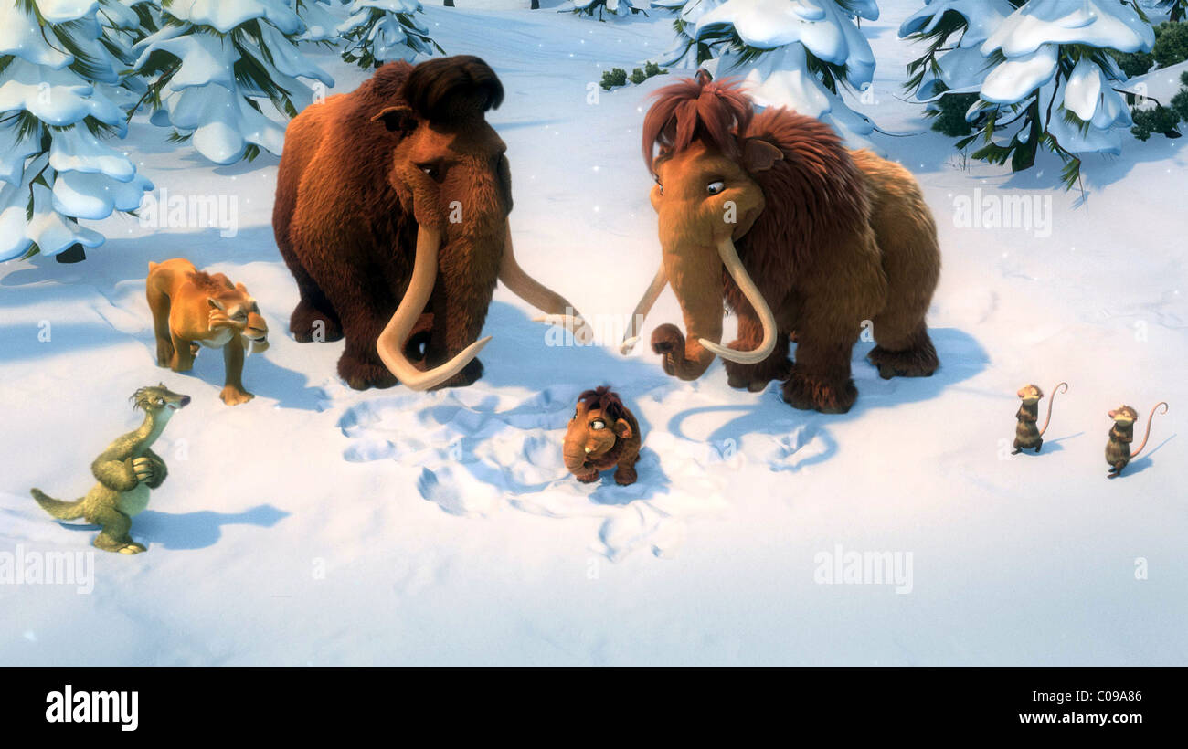 ice age 3 dawn of the dinosaurs full movie download hd