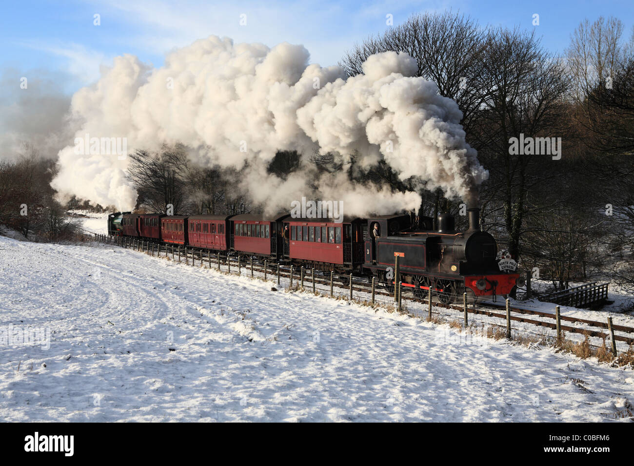 the-santa-special-or-north-pole-express-