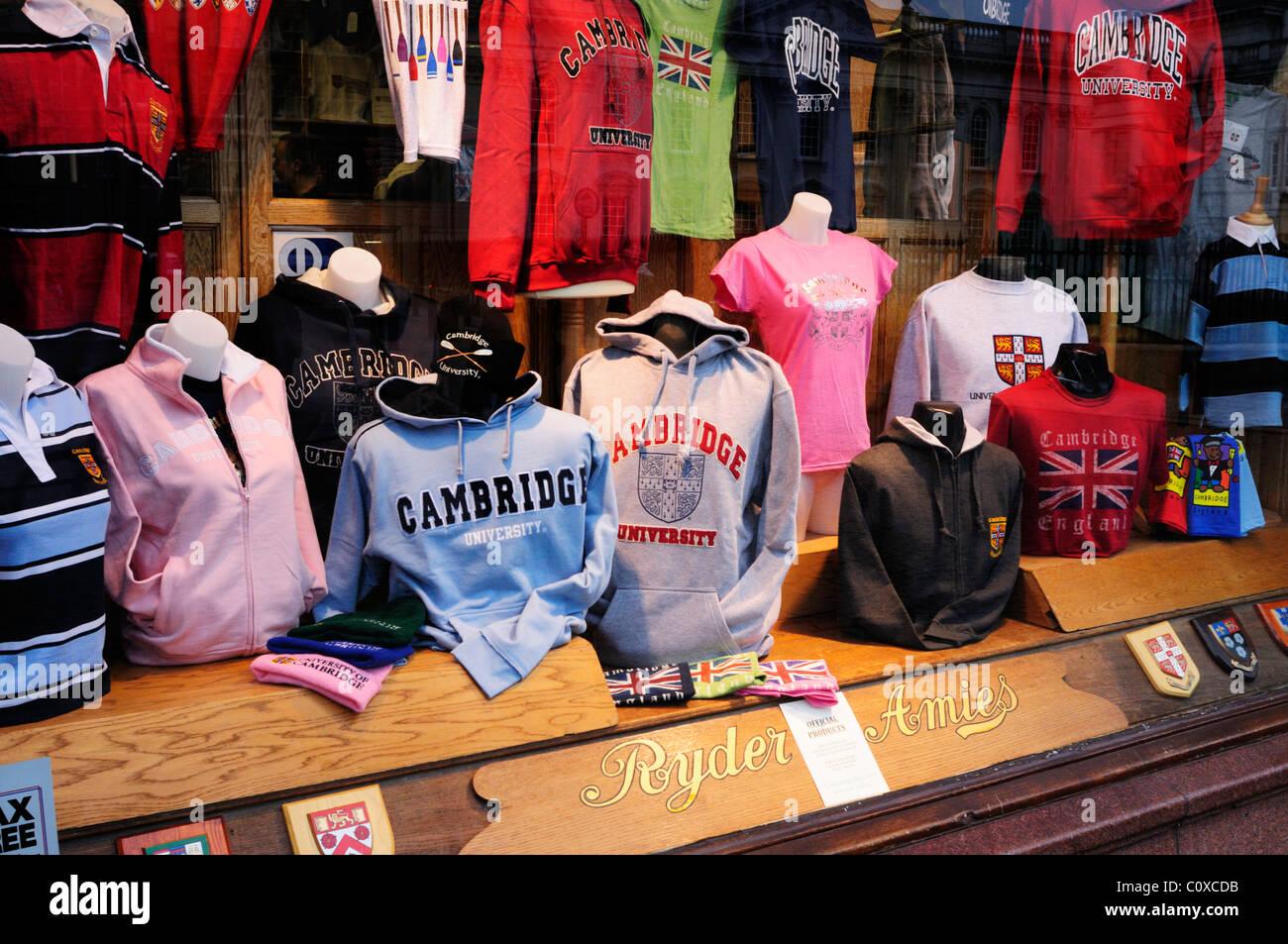 U of u clothing store