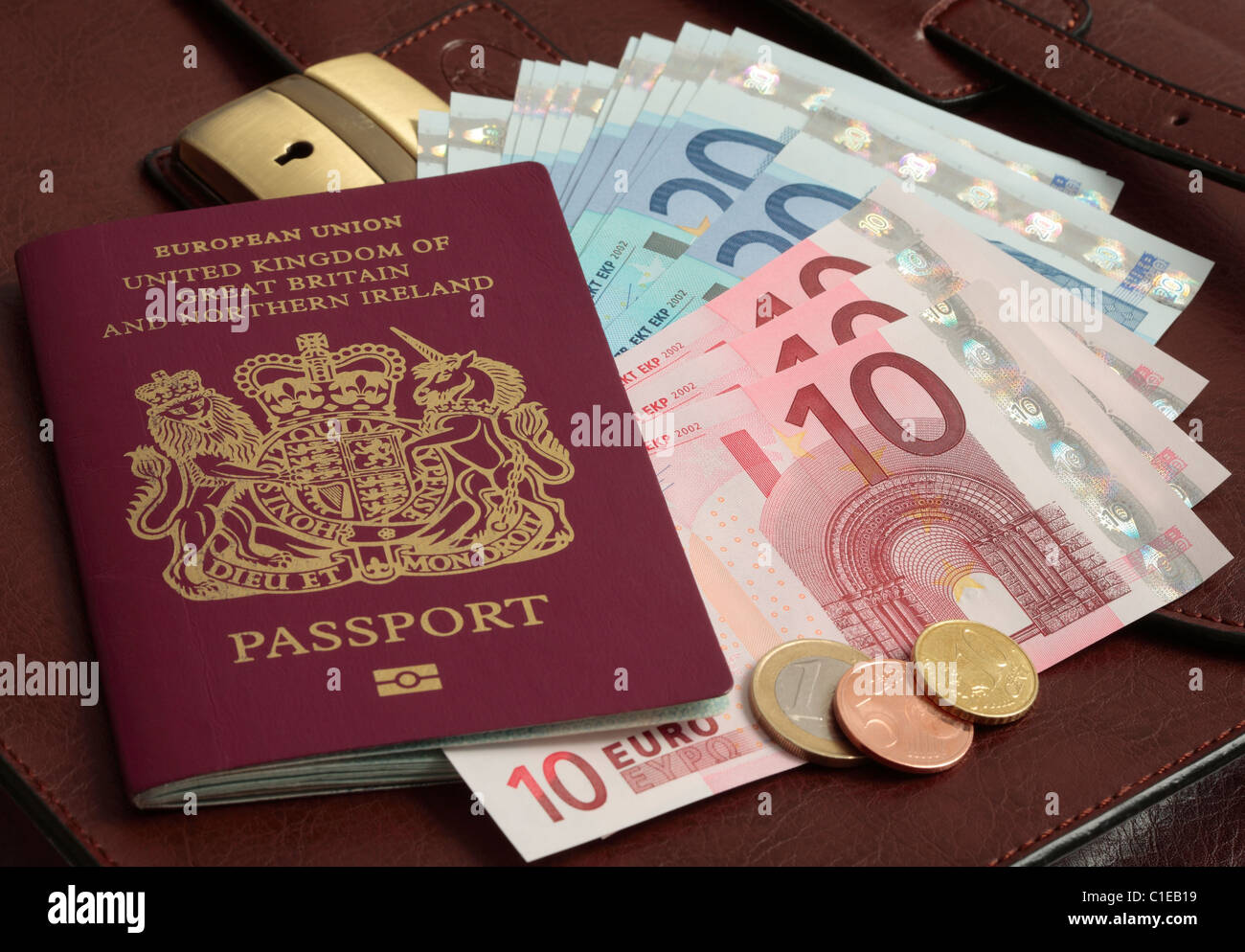 travel-money-euro-notes-and-coins-with-b