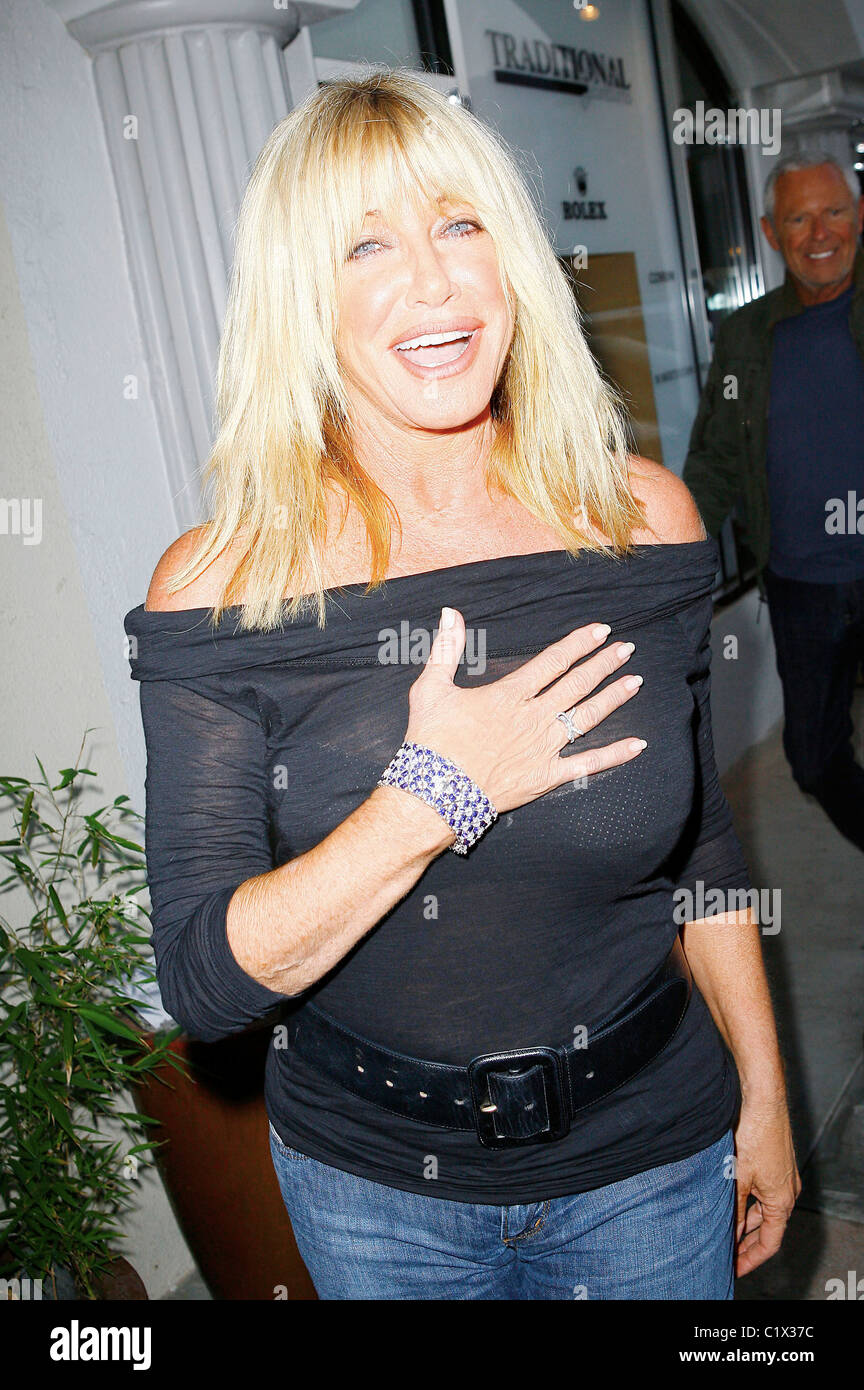 Paparazzi Suzanne Somers nude photos 2019