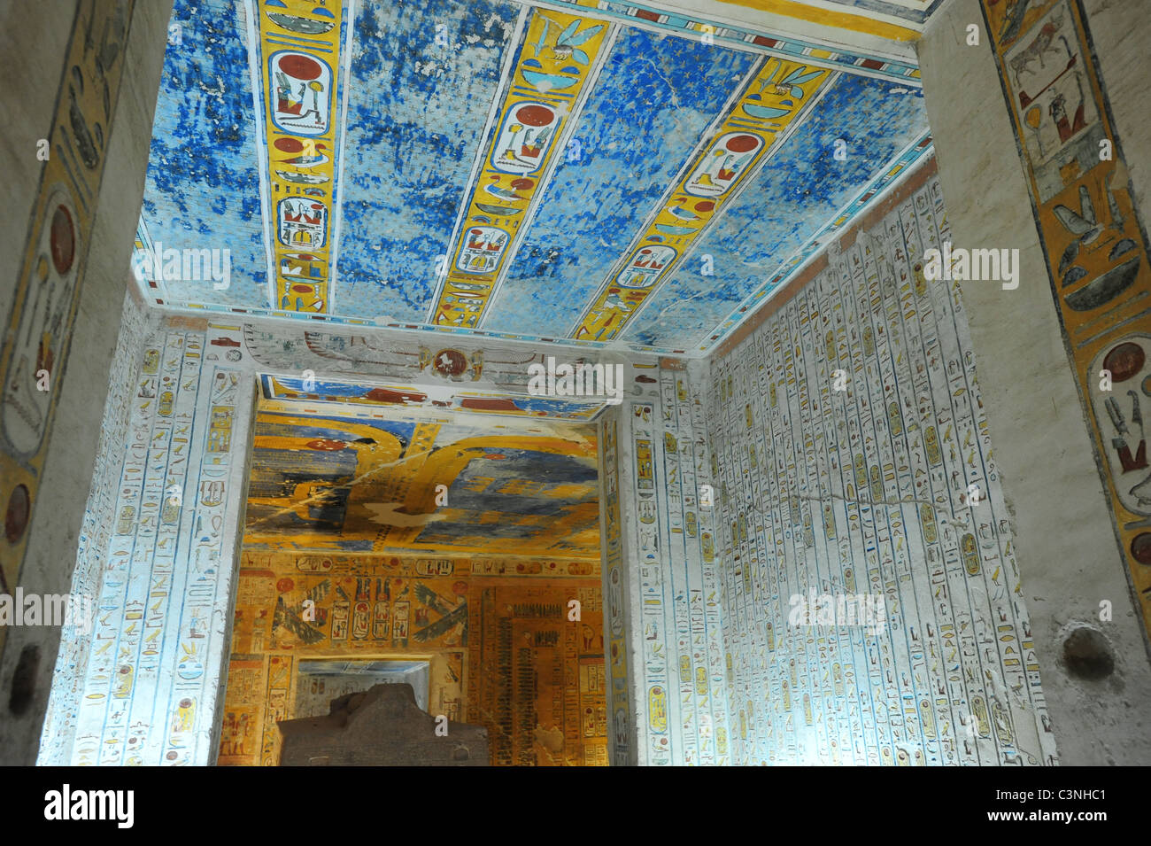 africa-middle-east-egypt-egyptian-tomb-of-ramses-iv-valley-of-the-C3NHC1.jpg