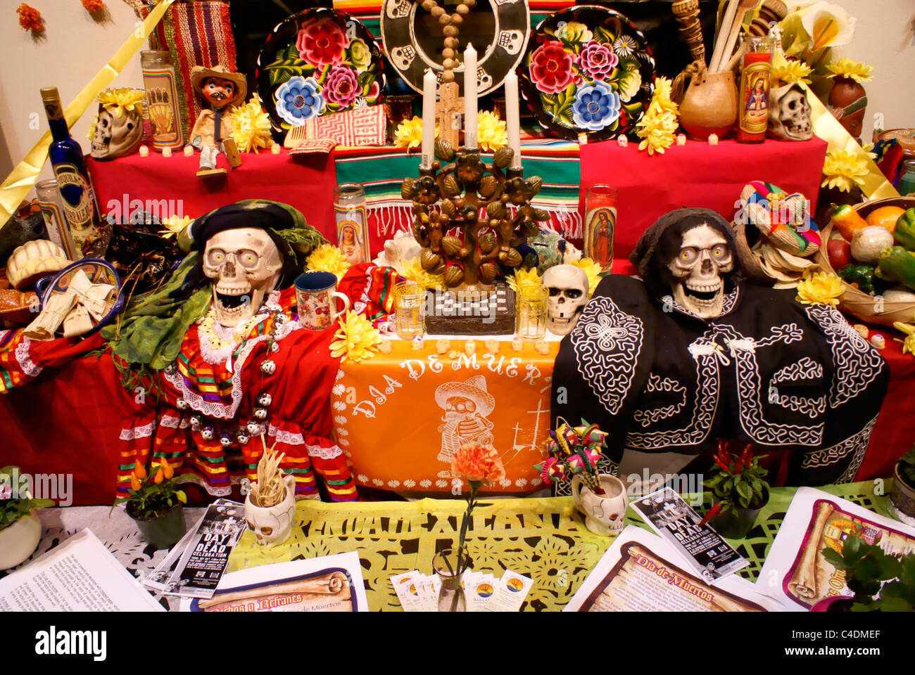 decorated-mexican-day-of-the-dead-or-dia