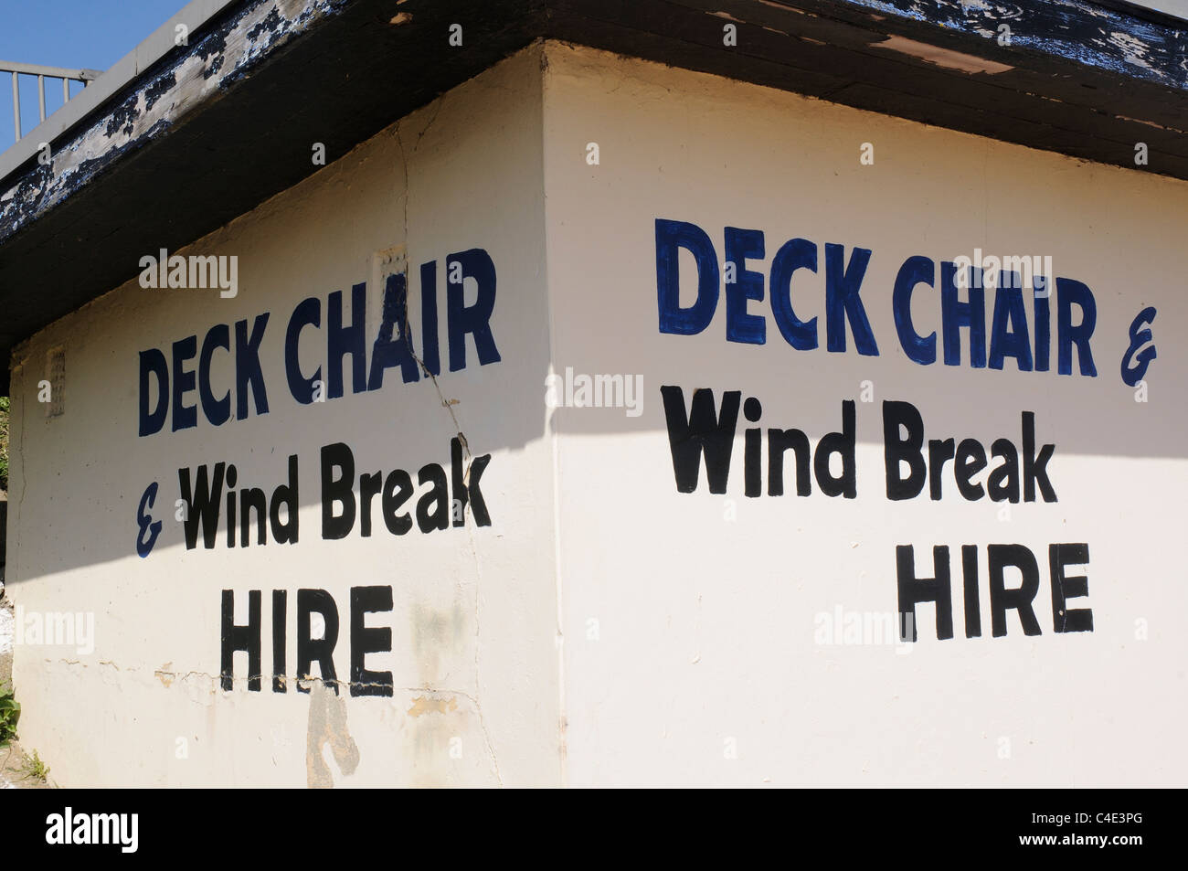 Deckchair For Hire Stock Photos Amp Deckchair For Hire Stock