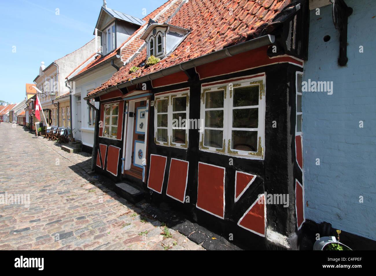 very-old-house-in-rskbing-denmark-C4FPEF