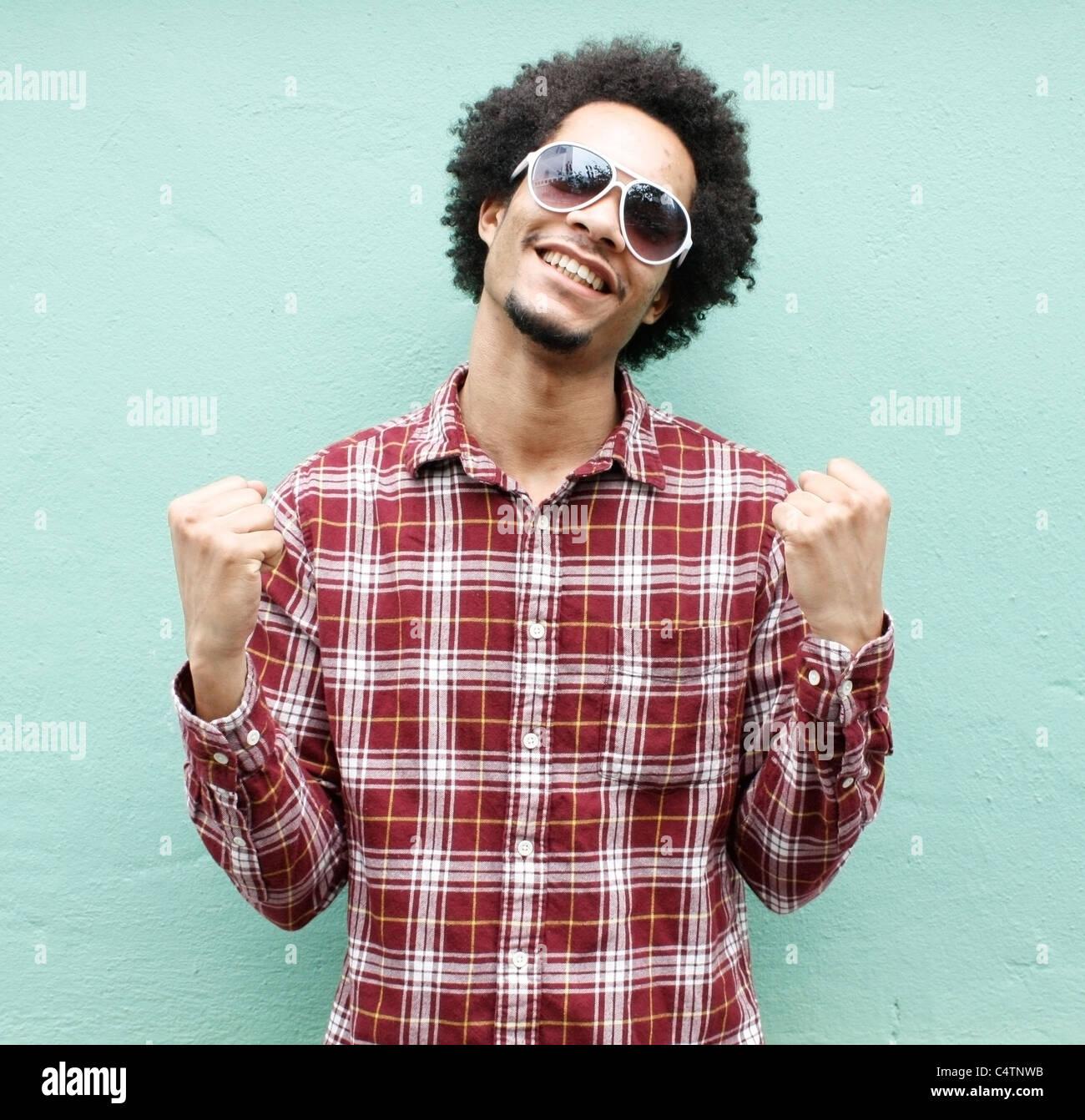 Guy - Stock Image