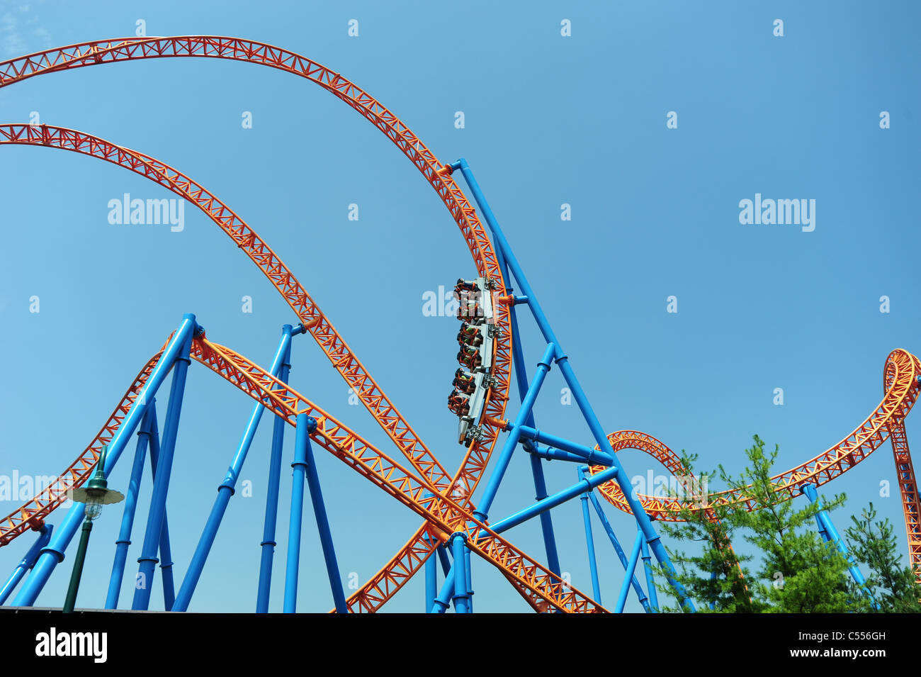 usa-hershey-pa-pennsylvania-hershey-park-roller-coaster-rollercoaster-C556GH.jpg