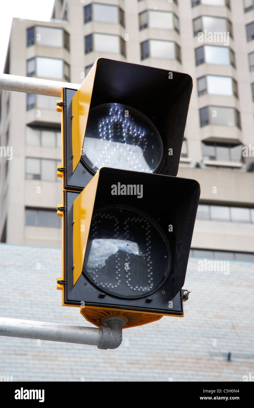 Pedestrian road crossing go cross led lighting toronto ontario pedestrian road crossing go cross led lighting toronto ontario canada aloadofball Image collections