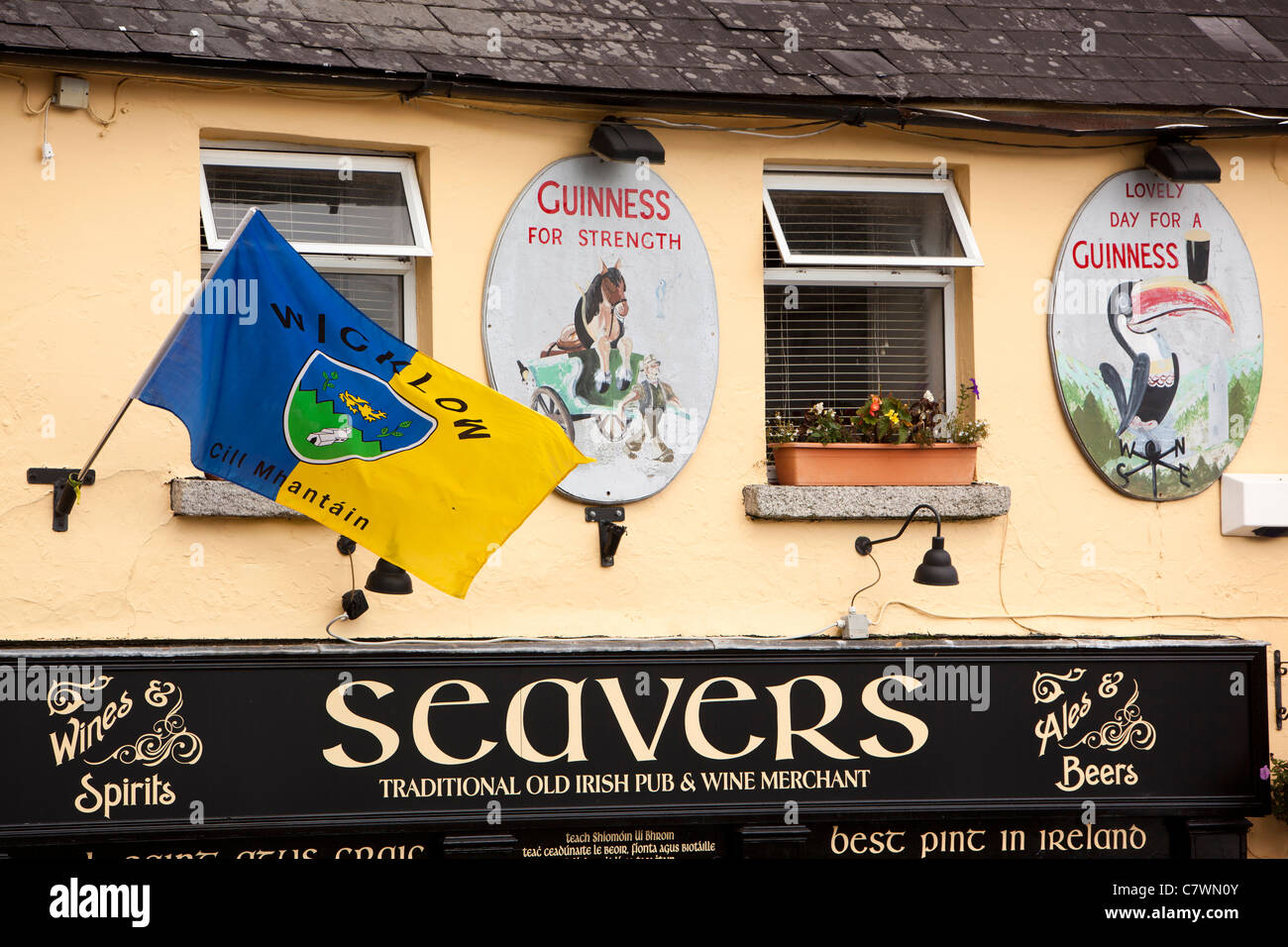 Irish Pub Stock Photos & Irish Pub Stock Images - Alamy