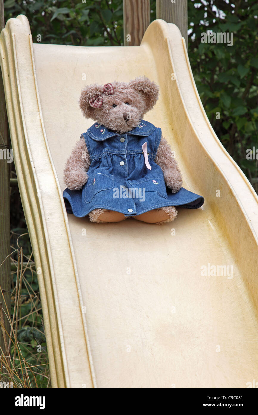 teddy-bear-on-a-slide-C9C081.jpg